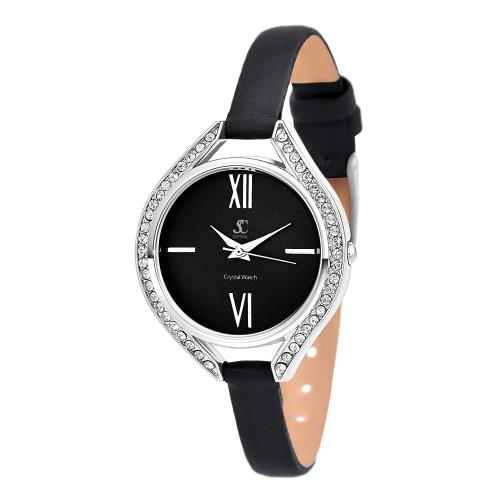 So Charm - Montre femme So Charm  MF431-NOIR - Montre Femme - Nouvelle Collection