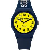 Superdry Montres - Montre Superdry Urban SYG164UY - Montre superdy femme