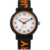 Superdry Montres - Montre Superdry Campus SYG196OB - Montres Superdry