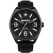 Superdry Montres - Montre Superdry Military SYG199BB - Montres Superdry