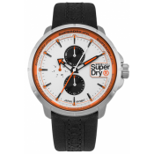 Superdry Montres - Montre Superdry SYG218WB - Montre superdry homme