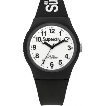 Superdry Montres - Montre Superdry SYG164BW - Montre superdy femme