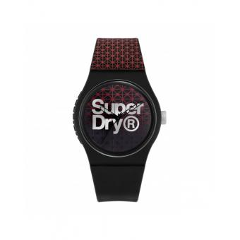 Superdry Montres - Montre Superdry SYG268R - Montre superdy femme