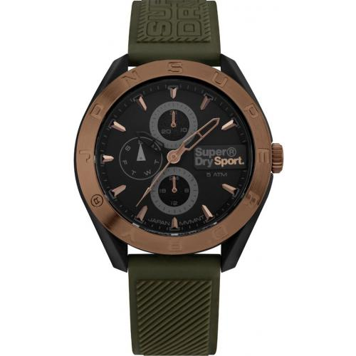 Superdry Montres - Montre Superdry SYG244NRG - Montre Homme