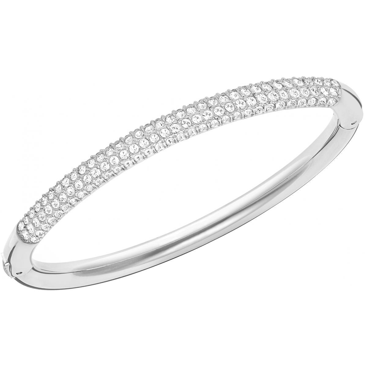 bracelet femme rigide