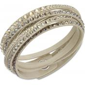 Bracelet Swarovski Bijoux Slake Doré 5037392 - Slake