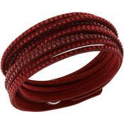 Bracelet Swarovski Bijoux Slake Bordeaux 5089698 - Slake
