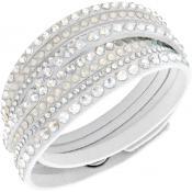 Bracelet Swarovski Bijoux Slake Blanc 5120520 - Blanc
