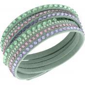 Bracelet Swarovski Bijoux Slake Vert 5120581