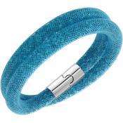 Bracelet Swarovski Bijoux Stardust Bleu 5139744 - Swarovski Bijoux