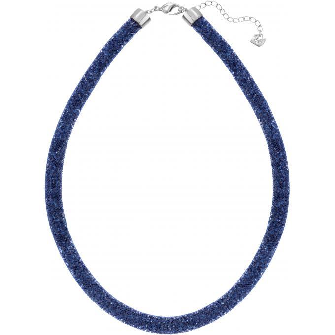 collier swarovski 5127503 collier stardust bleu femme sur bijourama votre r f rence des. Black Bedroom Furniture Sets. Home Design Ideas