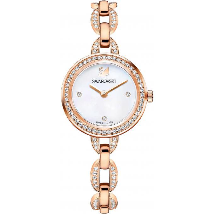 montre swarovski 5253329 montre bracelet cristaux or femme sur bijourama montre femme pas. Black Bedroom Furniture Sets. Home Design Ideas