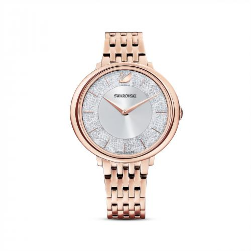 Swarovski Montres - Montre Swarovski 5544590 - Montre Femme - Nouvelle Collection