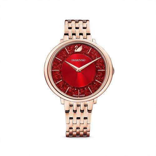 Swarovski Montres - Montre Swarovski 5547608 - Montre Femme - Nouvelle Collection