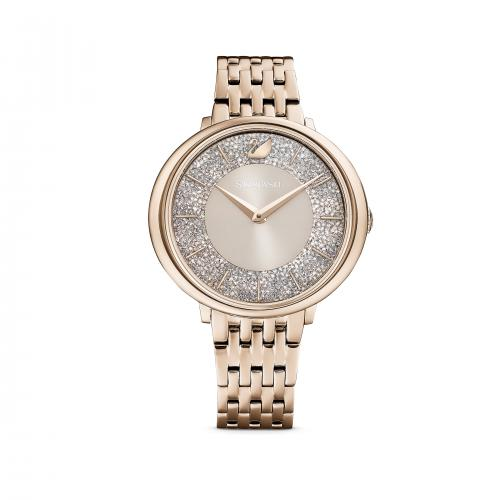 Swarovski Montres - Montre Swarovski 5547611 - Montre Femme - Nouvelle Collection