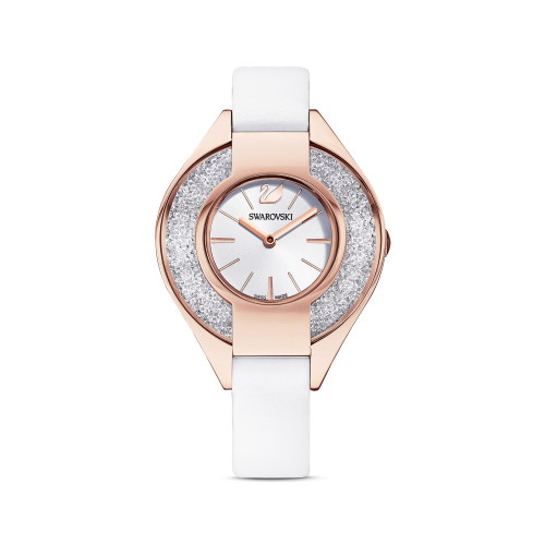 Swarovski Montres - Montre Swarovski 5547635 - Montre Femme - Nouvelle Collection