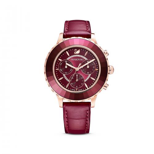 Swarovski Montres - Montre Swarovski 5547642 - Montre Femme - Nouvelle Collection