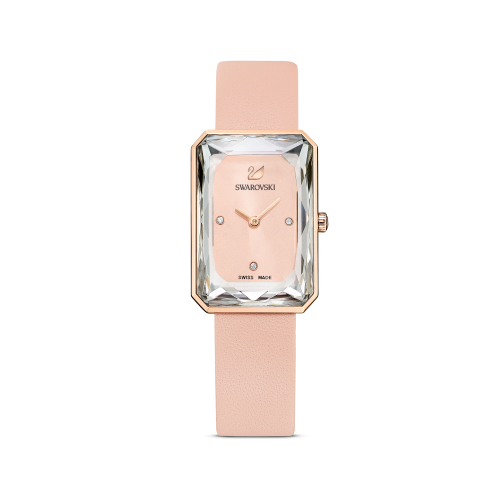 Swarovski Montres - Montre Swarovski 5547719 - Montre Femme - Nouvelle Collection