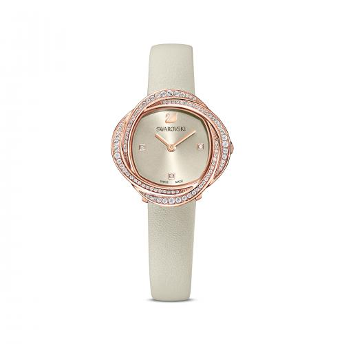Swarovski Montres - Montre Swarovski 5552424 - Montre Femme - Nouvelle Collection