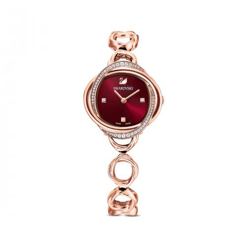 Swarovski Montres - Montre Swarovski 5552783 - Montre Femme - Nouvelle Collection
