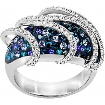 swarovski-bijoux - earth-ring-dmul-pds