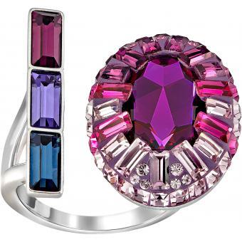 swarovski-bijoux - eminence-ring-lrg-open-dmul-rhs
