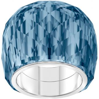 Bague Swarovski NIRVANA-BLUE