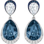 Boucles d'oreilles Swarovski Bijoux Bleues Cristal 5217776 - Swarovski Bijoux