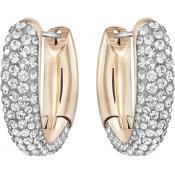 Boucles d'oreilles Swarovski Bijoux Circlet Or Rose 5153433 - Swarovski Bijoux