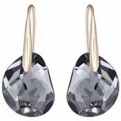 Boucles d'oreilles Swarovski Bijoux Métal Or Rose 5165033 - Swarovski Bijoux