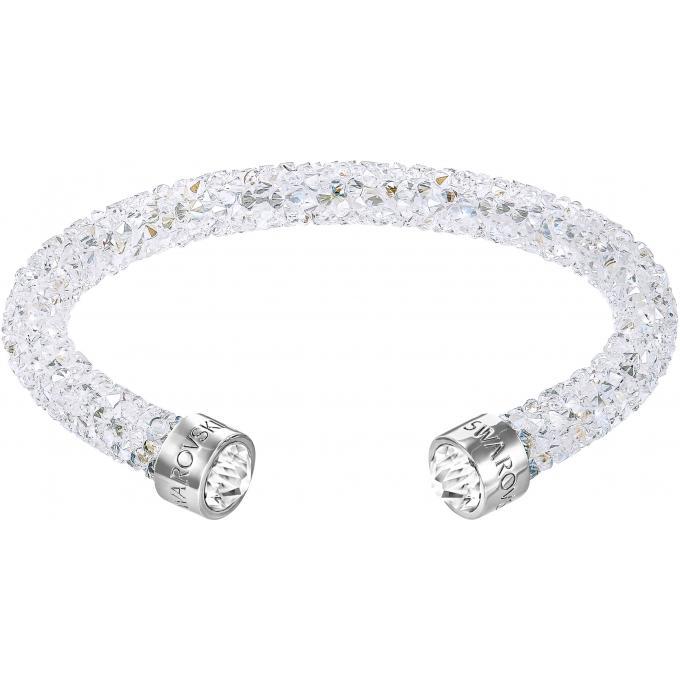 Swarovski Bijoux , Bracelet Swaroski Crystaldust 5250072 , Bijoux Swarovski