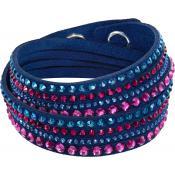 Bracelet Swarovski Bijoux Cristaux Bicolores 5194200 - Swarovski Bijoux