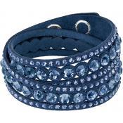 Bracelet Swarovski Bijoux Cristaux Multicolores 5201118 - Bracelet