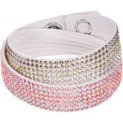 Bracelet Swarovski Bijoux Design Bicolore 5202639