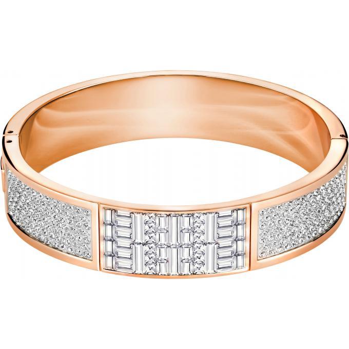 Bracelet Swarovski 5221407 , Bracelet Serti Or Femme