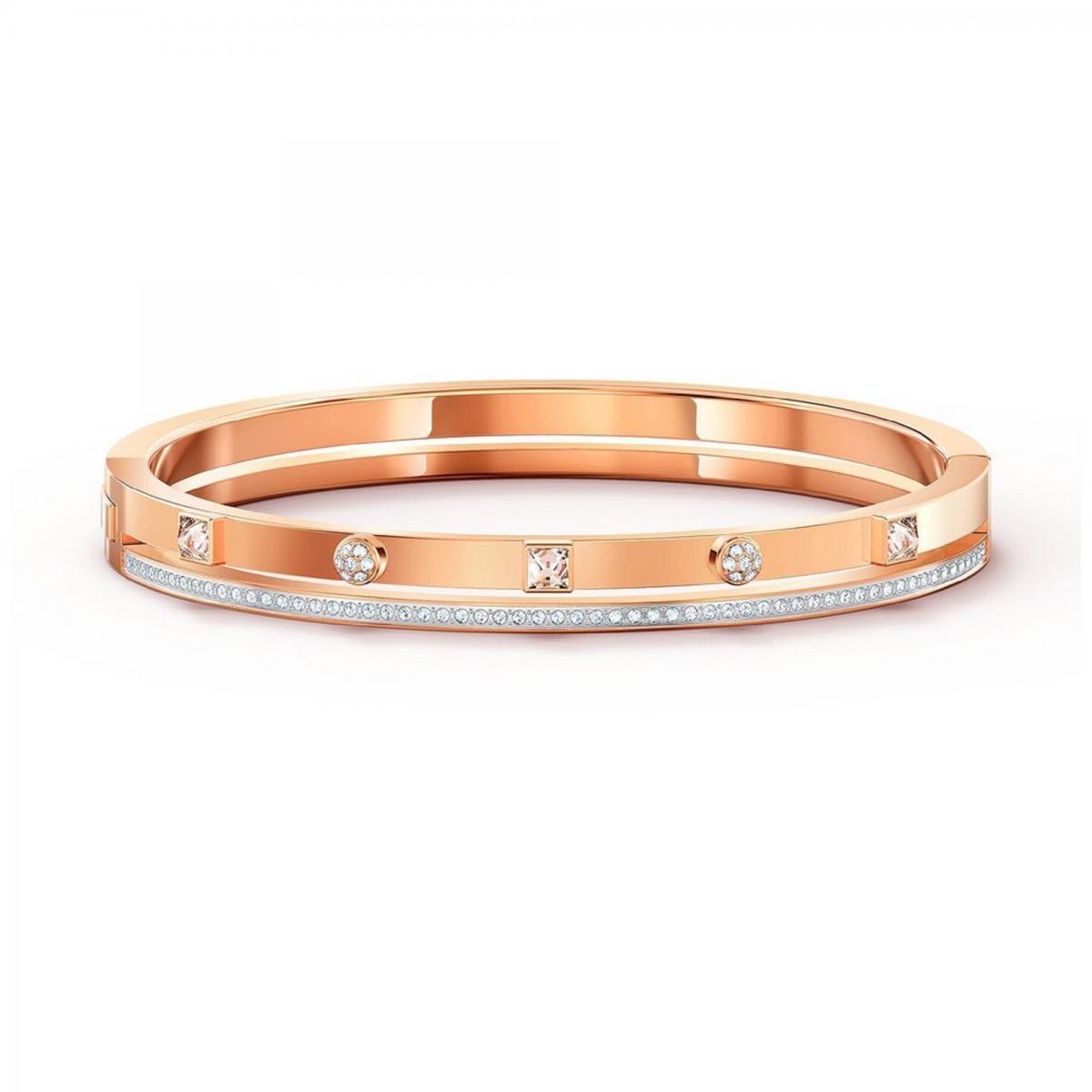 BRACELET Swarovski 5572914 - Bracelet Femme