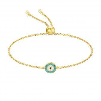 bracelet swarovski turquoise