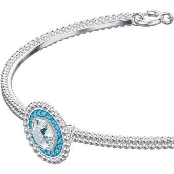 bracelet swarovski charme