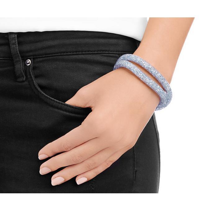 bracelet swarovski 5139745 bracelet stardust brillant femme sur bijourama r f rence des. Black Bedroom Furniture Sets. Home Design Ideas
