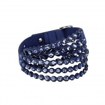 fabriquer bracelet swarovski