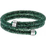 Bracelet Swarovski Bijoux Cristal Vert 5250687