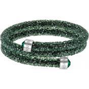 Bracelet Swarovski Bijoux Vert Cristal 5255901