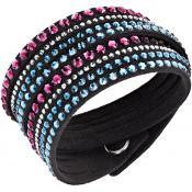 Bracelet Swarovski Bijoux Slake Cristaux 5141350 - Swarovski Bijoux