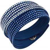 Bracelet Swarovski Bijoux Slake Bleu 5142964