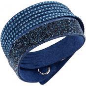 Bracelet Swarovski Bijoux Slake Bleu Foncé 5169276 - Slake