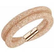 Bracelet Swarovski Bijoux Stardust Rose 5184192 - Swarovski Bijoux