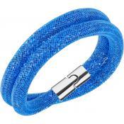 Bracelet Swarovski Bijoux Stardust Bleu 5184789