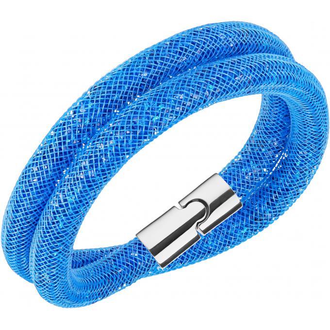 bracelet swarovski stardust 5186426 bracelet cristal bleu femme sur bijourama r f rence des. Black Bedroom Furniture Sets. Home Design Ideas