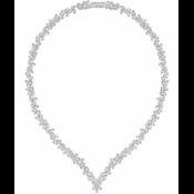 Collier et pendentif Swarovski Bijoux Cristaux Brillants 5184273