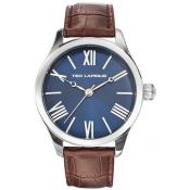 Ted Lapidus Montres - Montre Ted Lapidus HERITAGE 5129504 - Montre Ted Lapidus Homme